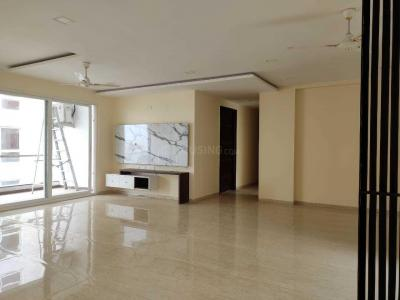 Gallery Cover Image of 3200 Sq.ft 3 BHK Apartment for buy in Maruti The Serenade, Jubilee Hills for 28000000