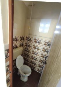 Bathroom Image of Sri Vari PG Mens Hostel in Anna Nagar