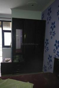 Gallery Cover Image of 600 Sq.ft 2 BHK Independent Floor for rent in Dwarka Mor for 9000