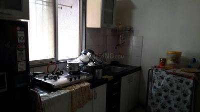 Gallery Cover Image of 600 Sq.ft 1 BHK Apartment for rent in Vasai West for 18000