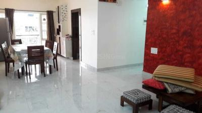 Gallery Cover Image of 1100 Sq.ft 2 BHK Apartment for rent in Koramangala for 35000