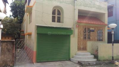Gallery Cover Image of 900 Sq.ft 2 BHK Independent House for rent in Garia for 12000
