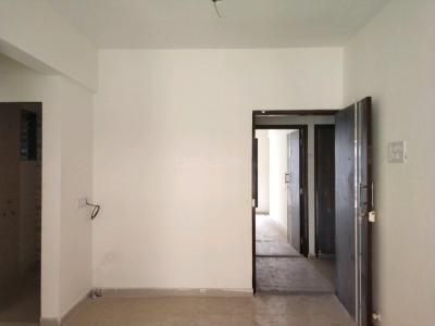 Gallery Cover Image of 650 Sq.ft 1 BHK Apartment for buy in Kamothe for 4700000