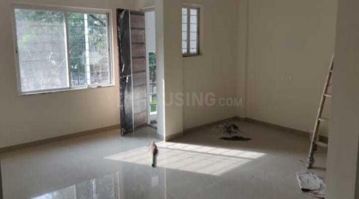 Living Room Image of 1000 Sq.ft 2 BHK Independent Floor for rent in Bibwewadi for 25000