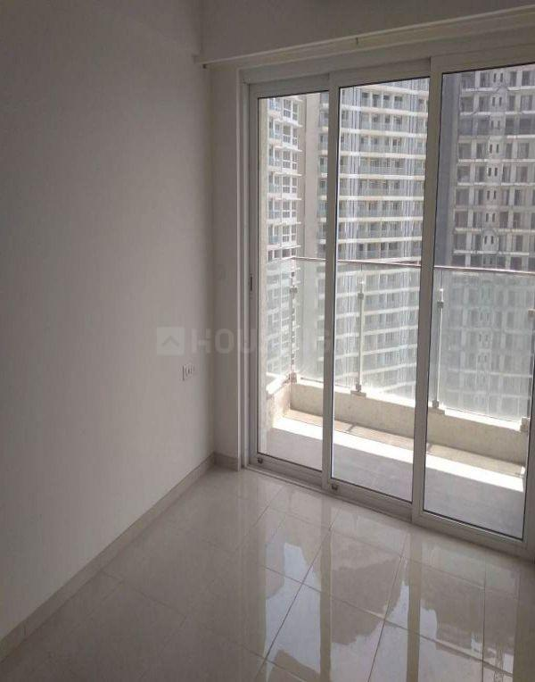 Living Room Image of 1200 Sq.ft 3 BHK Apartment for rent in Parel for 90001