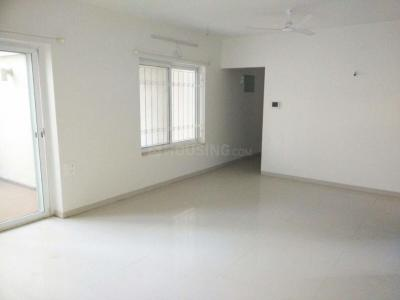 Gallery Cover Image of 1600 Sq.ft 3 BHK Apartment for rent in Wakad for 32000