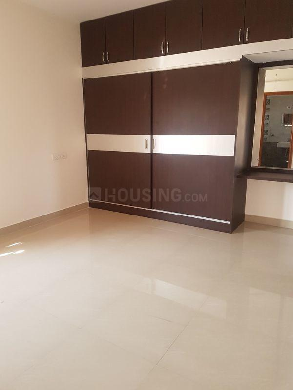 Bathroom Image of 1200 Sq.ft 2 BHK Apartment for rent in New Thippasandra for 30000