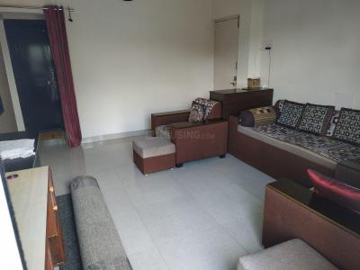Gallery Cover Image of 1310 Sq.ft 3 BHK Apartment for buy in Mantri Riviera, Bopodi for 10500000