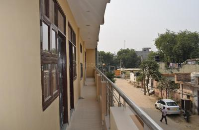 Balcony Image of PG 6494819 Palam Vihar Extension in Palam Vihar Extension
