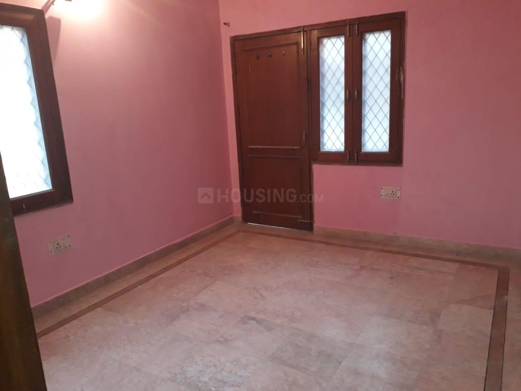 Bedroom Image of 600 Sq.ft 1 BHK Independent House for rent in Chhattarpur for 12000