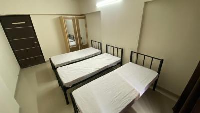 Bedroom Image of Jazzpg in Andheri West