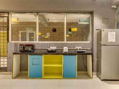 Kitchen Image of Stanza Living Syracuse House in Narsingi