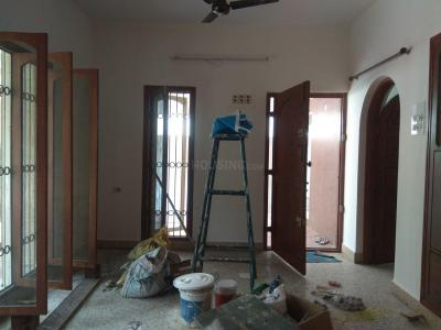 Gallery Cover Image of 1256 Sq.ft 3 BHK Independent Floor for rent in Murugeshpalya for 31000