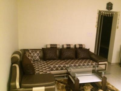 Gallery Cover Image of 750 Sq.ft 2 BHK Apartment for rent in Lodha Casa Sophistica, Palava Phase 1 Nilje Gaon for 20000