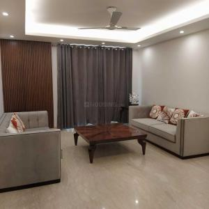 Gallery Cover Image of 3200 Sq.ft 4 BHK Independent Floor for buy in Sector 48 for 25000000