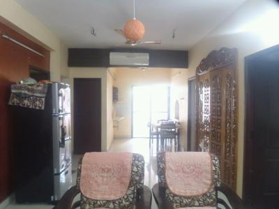 Gallery Cover Image of 1156 Sq.ft 3 BHK Apartment for rent in Anna Nagar for 36000