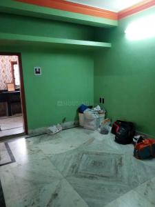 Gallery Cover Image of 840 Sq.ft 3 BHK Independent Floor for rent in Tiljala for 15000