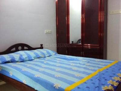 Bedroom Image of 1150 Sq.ft 2 BHK Villa for buy in Pottore for 3400000