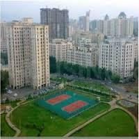 Gallery Cover Image of 630 Sq.ft 1 BHK Apartment for buy in Hiranandani Crown, Hiranandani Estate for 9000000