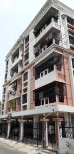 Gallery Cover Image of 1200 Sq.ft 3 BHK Apartment for buy in Kasba for 6400000