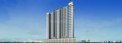 Gallery Cover Image of 550 Sq.ft 1 BHK Apartment for buy in Ecohomes Eco Winds, Bhandup West for 8600000