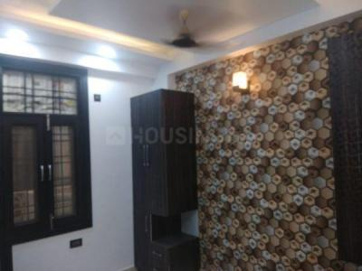 Gallery Cover Image of 860 Sq.ft 2 BHK Apartment for buy in Gyan Khand for 4000000