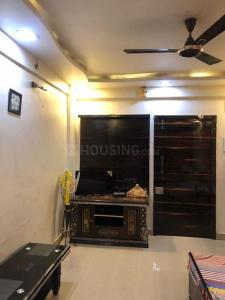 Gallery Cover Image of 350 Sq.ft 1 RK Independent House for rent in Sukh Shantiniketan CHS Ltd., Ghatkopar West for 23500