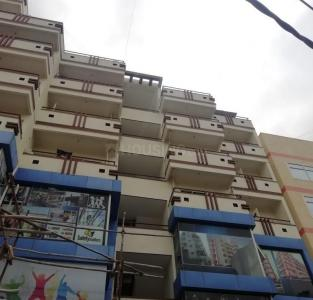 Gallery Cover Image of 500 Sq.ft 1 BHK Apartment for rent in Ngr Residency, Bommanahalli for 13000
