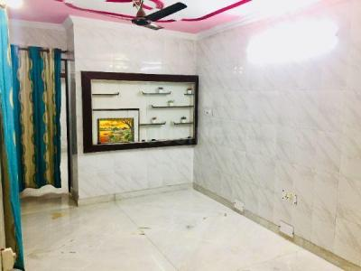 Gallery Cover Image of 590 Sq.ft 1 BHK Independent Floor for rent in Sector 27 for 14000