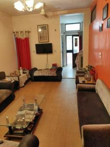 Gallery Cover Image of 1350 Sq.ft 3 BHK Apartment for buy in Sukhdev Vihar for 13900000