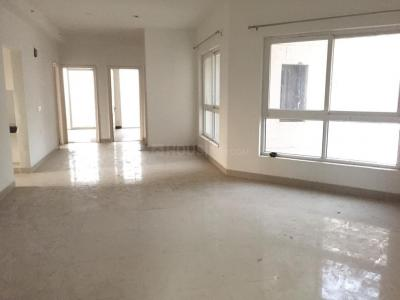 Gallery Cover Image of 1790 Sq.ft 3 BHK Apartment for rent in Mapsko Royal Ville, Sector 84 for 17500