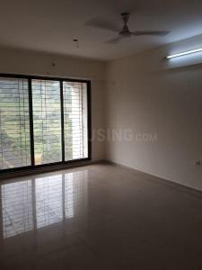 Gallery Cover Image of 730 Sq.ft 1 BHK Apartment for buy in Aurum Q Residences, Ghansoli for 8500000
