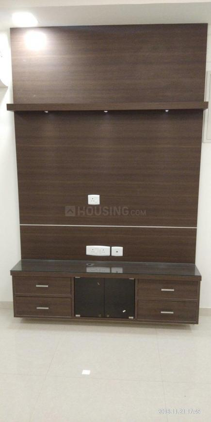 Living Room Image of 1250 Sq.ft 2 BHK Apartment for rent in Iyyappanthangal for 23000