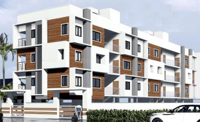 Gallery Cover Image of 540 Sq.ft 1 BHK Apartment for buy in Perambur for 3976000