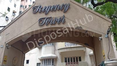 Gallery Cover Image of 2475 Sq.ft 4 BHK Apartment for buy in Nishant Regency Tower, Vastrapur for 13676000