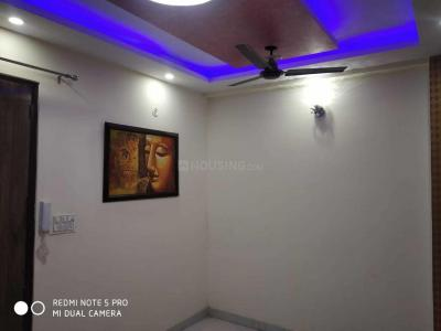 Gallery Cover Image of 750 Sq.ft 3 BHK Independent Floor for buy in Mansa Ram Park for 3600000