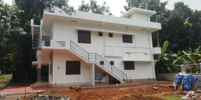 Gallery Cover Image of 1200 Sq.ft 2 BHK Villa for rent in Angamaly for 10000
