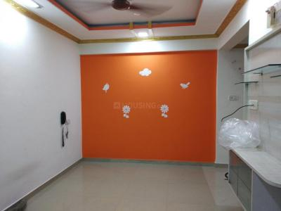 Gallery Cover Image of 640 Sq.ft 1 BHK Apartment for rent in Rabale for 24000