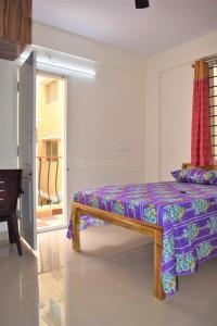 Gallery Cover Image of 300 Sq.ft 1 RK Independent Floor for rent in Kartik Nagar for 13000