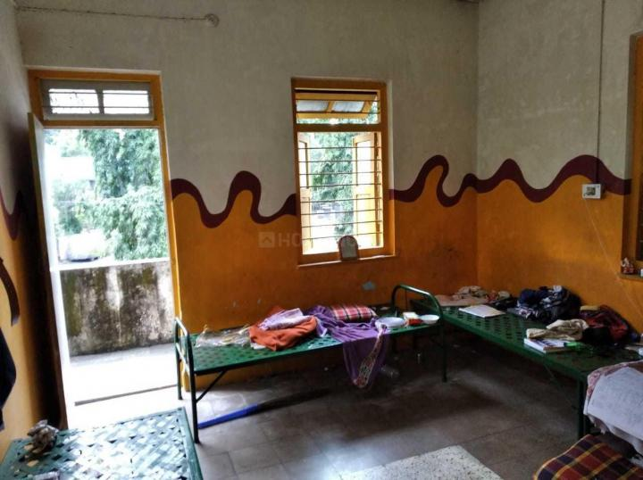 Bedroom Image of PG 4040829 Pimpri in Pimpri