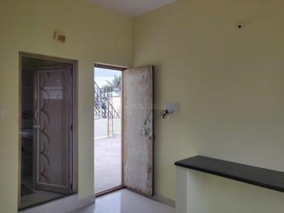 Gallery Cover Image of 200 Sq.ft 1 RK Independent Floor for rent in Ejipura for 7000