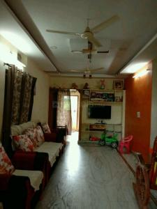 Gallery Cover Image of 1280 Sq.ft 2 BHK Independent House for rent in Boduppal for 9000