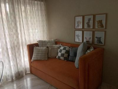 Gallery Cover Image of 1400 Sq.ft 3 BHK Apartment for buy in Kandivali East for 22000000