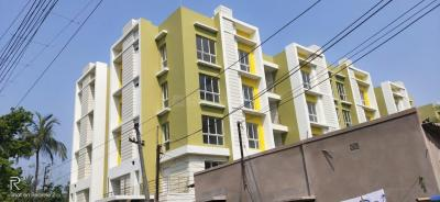 Gallery Cover Image of 1135 Sq.ft 3 BHK Apartment for buy in Atri Green Enclave, Rajpur Sonarpur for 3064500