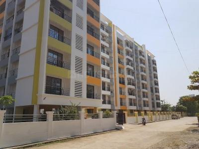 Gallery Cover Image of 870 Sq.ft 2 BHK Apartment for buy in Badlapur West for 3200000