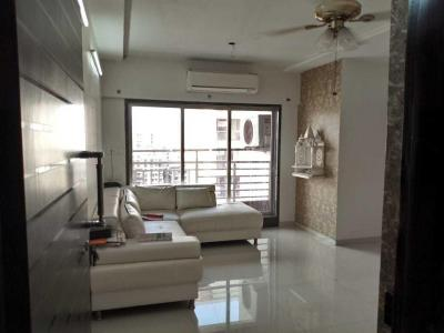 Gallery Cover Image of 1400 Sq.ft 3 BHK Apartment for buy in Seawoods for 25000000