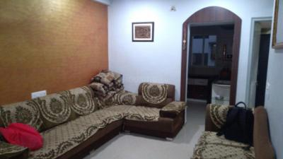 Gallery Cover Image of 1100 Sq.ft 2 BHK Apartment for rent in New Ranip for 12000