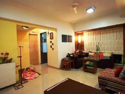Gallery Cover Image of 525 Sq.ft 1 BHK Apartment for rent in Goregaon West for 25000