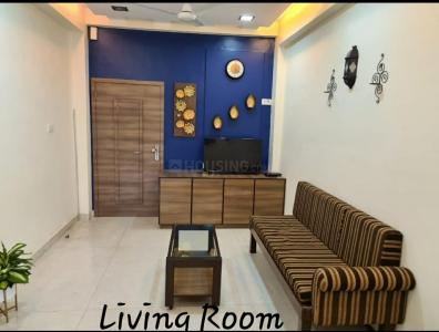 Gallery Cover Image of 880 Sq.ft 2 BHK Apartment for rent in Anand Nagar, Tardeo for 75000