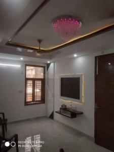 Gallery Cover Image of 690 Sq.ft 3 BHK Independent Floor for buy in Uttam Nagar for 2800000